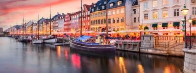 Visitare Danimarca