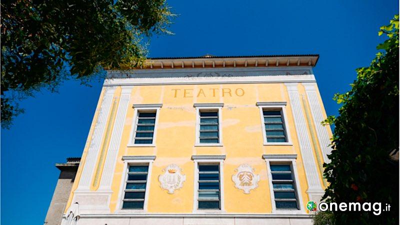 Teatro Alberti, Desenzano