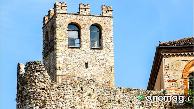 Castello a Desenzano del Garda