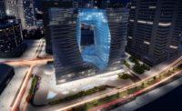Hotel più alto Dubai