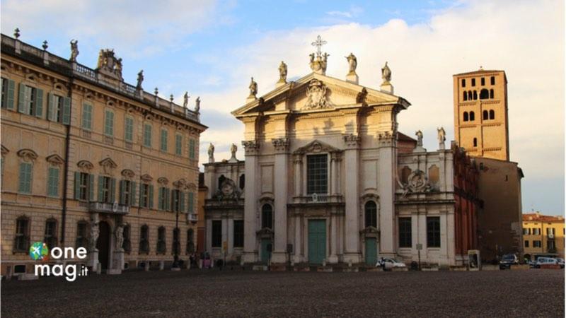 Cosa vedere a Mantova, il Duomo