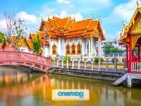 Cosa vedere a Dusit, il quartiere ricco di Bangkok