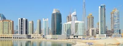 Visitare Emirati Arabi Uniti