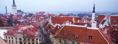 Visitare Estonia