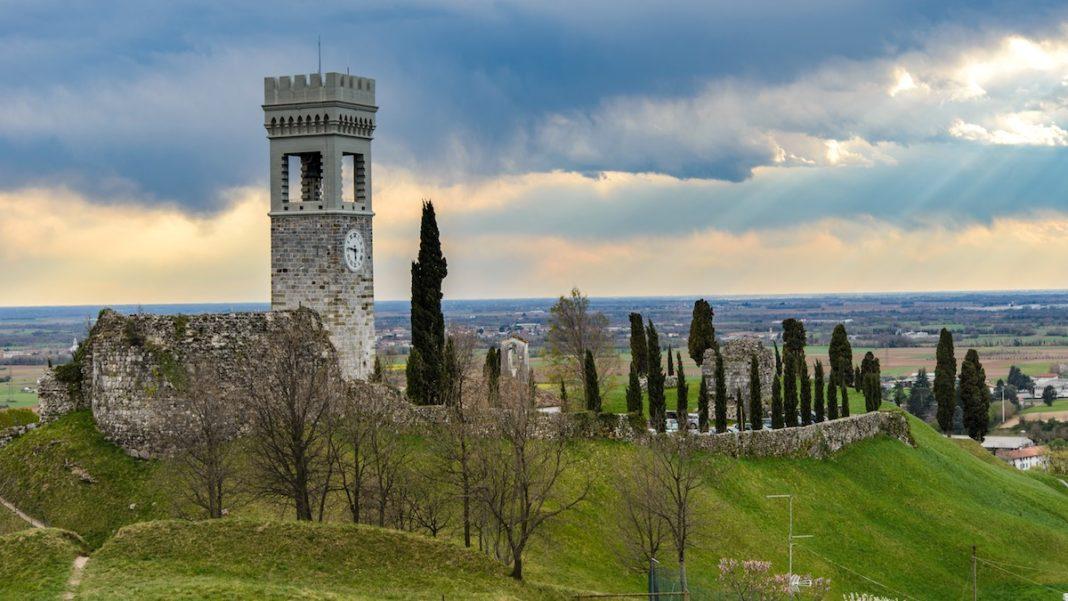 Cosa vedere a Fagagna, Udine