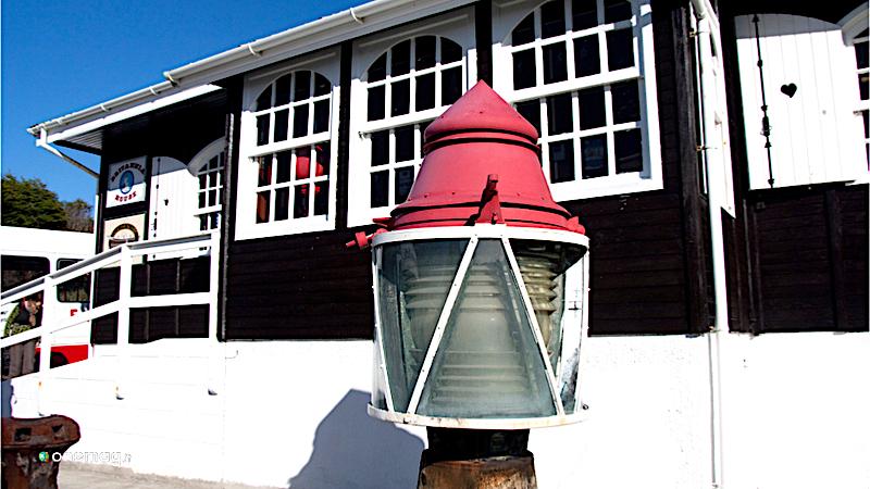 Cosa vedere a Port Stanley, Falklands