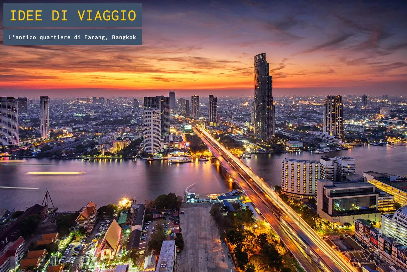 Farang Bangkok