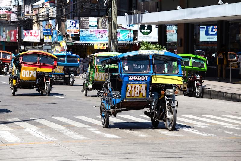 Suggerimenti di viaggio per le Filippine