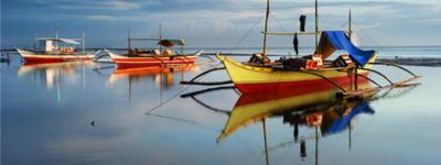 Visitare Filippine