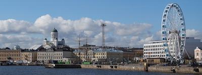 Visitare Finlandia