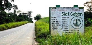 Guida turistica del Gabon