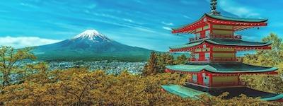 Visitare Giappone
