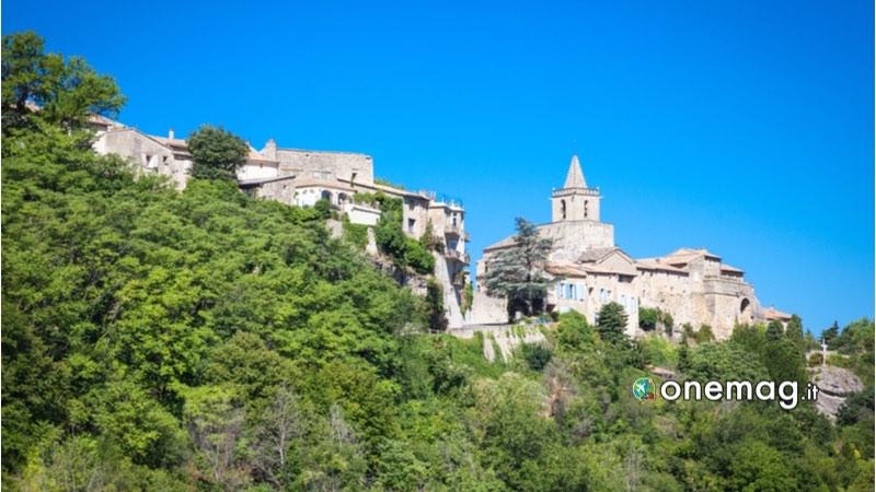 Glanum Saint Remy de Provence