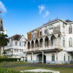 Esploriamo la Guyana, Georgetown