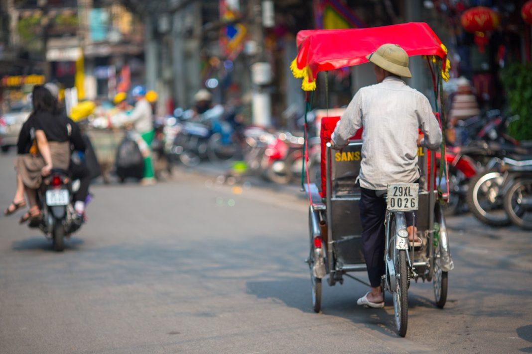 Hainoi, Vietnam