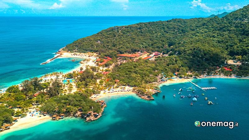 Haiti, panorama