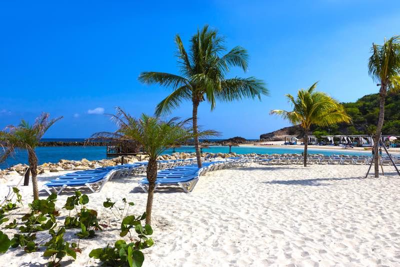 Visitare le spiagge di Haiti