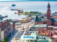 Cosa visitare a Helsingborg in Svezia