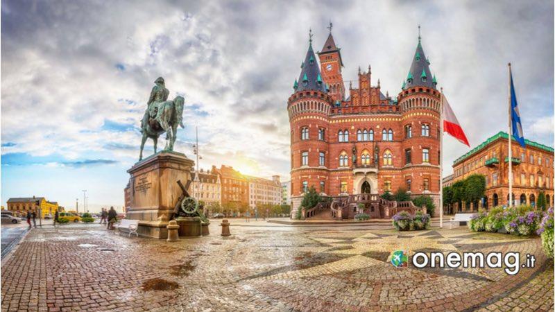 Municipio di Helsingborg