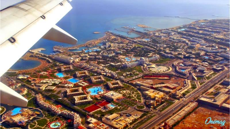 Hurghada, quando andare