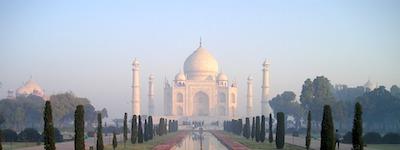 Visitare India