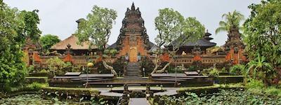Visitare Indonesia