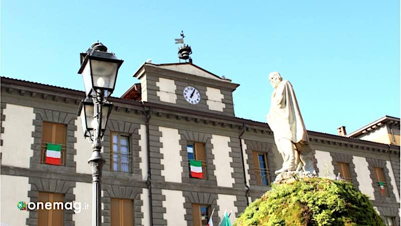 Iseo, Piazza Mercato