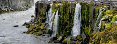 Visitare Islanda