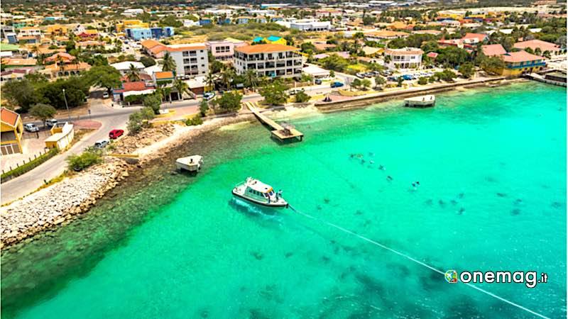 Antille Olandesi, Isola di Bonaire