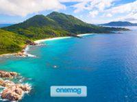 Seychelles, guida turistica di viaggio