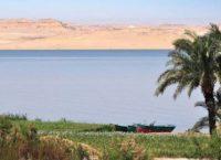 Visitare laghi in Egitto
