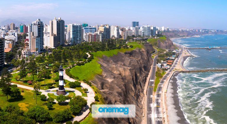 Lima, turismo nella capitale del Perù