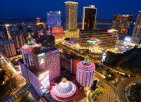Gli hotel di Macao