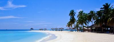 Visitare Maldive
