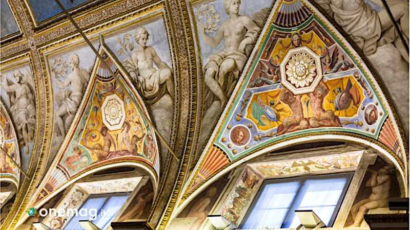 Cosa vedere a Mantova, la Corte Vecchia