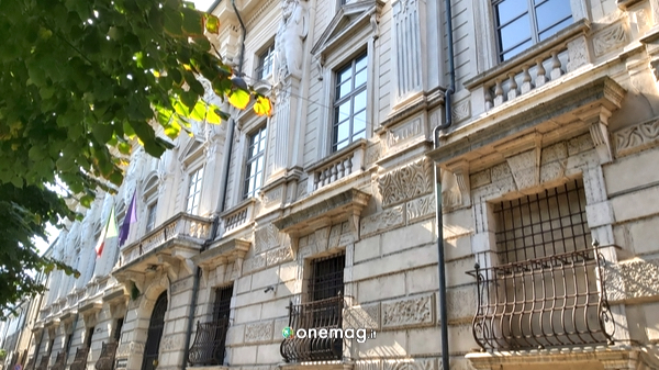 Cosa vedere a Mantova, Palazzo di Giustizia