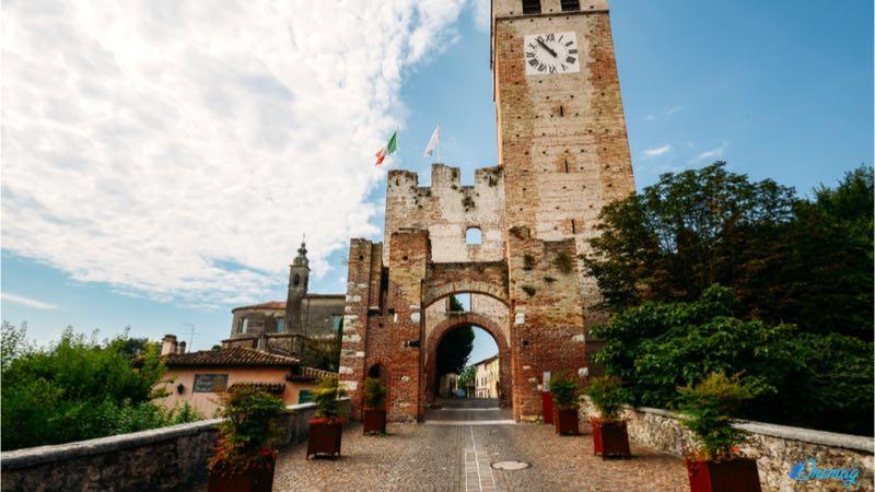 Cosa vedere a Mantova, castello