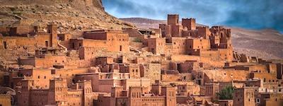 visitare marocco