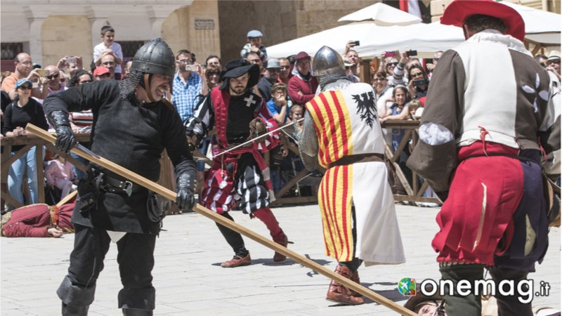 Festival Medievale di Mdina