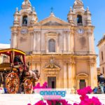 Visitare Mdina, la prima capitale di Malta