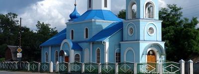 Visitare Moldavia