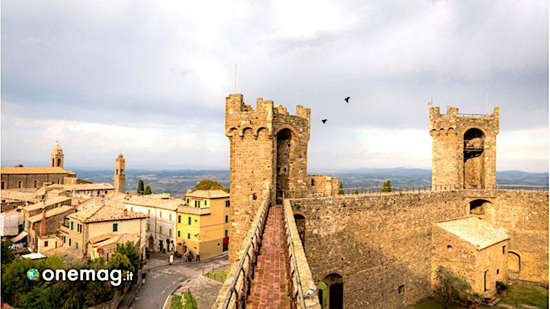 Montalcino, fortezza