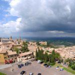 Cosa vedere a Montalcino, Siena