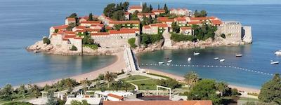 Visitare Montenegro