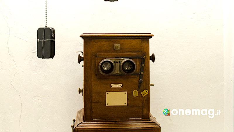 Mougins, museo della fotografia