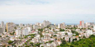 Cosa visitare a Mozambico
