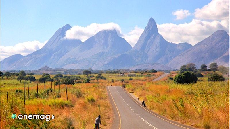 Mozambico, panorama