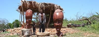 visitare mozambico
