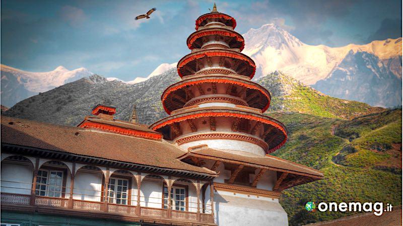 Nepal, Patan