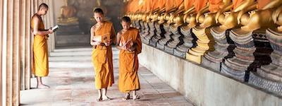 Visitare Nepal